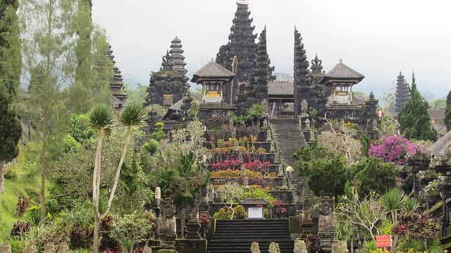 besaikh temple bali